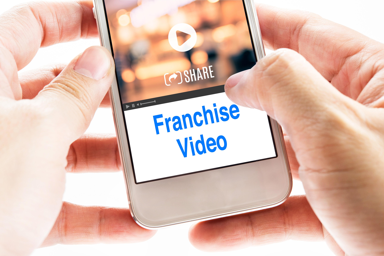 franchise marketing by Sparktank