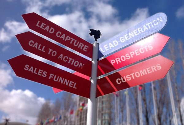 franchise lead nurturing campaign
