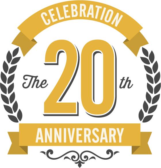 Celebration 20th Anniversary