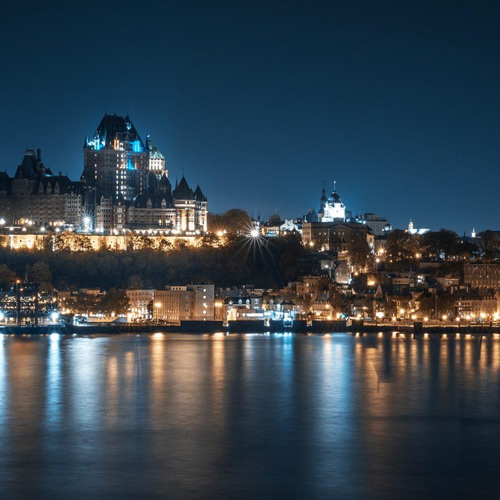 Franchise Sales in Québec